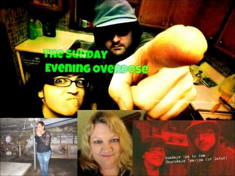 Sunday Evening Overdose #46 - 5.17.2015
