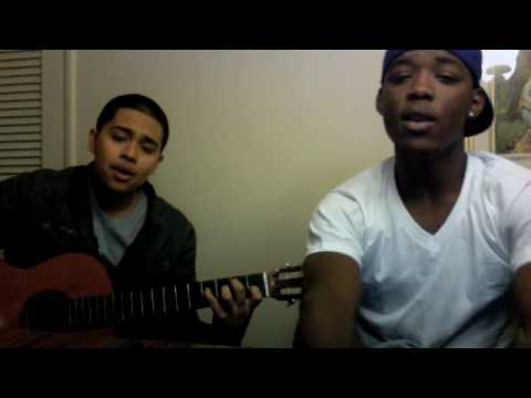 One Night Only (snippet) Gabe Bondoc Cover by Nick and NJ