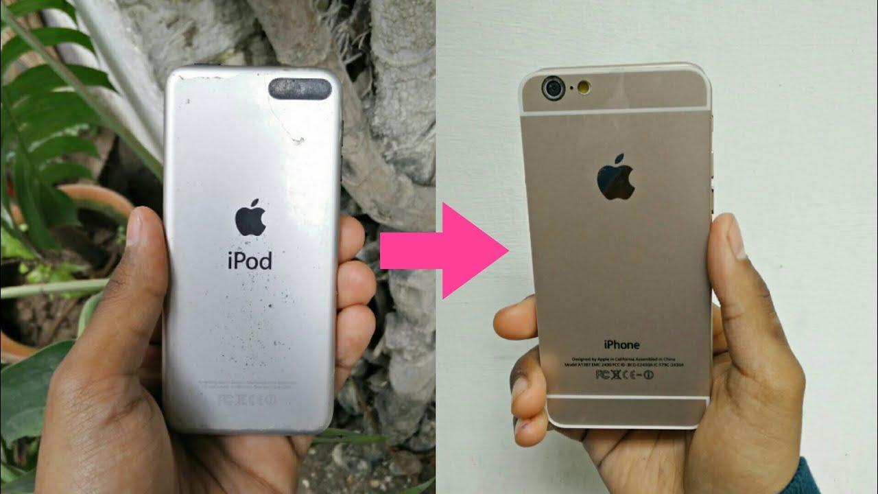 Смартфон iPhone 5s с iOS 11 работает медленнее, чем с iOS 91