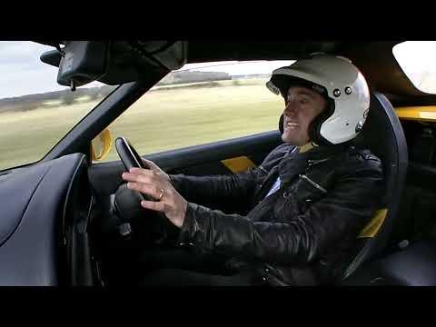 British sports cars challenge - Top Gear - BBC