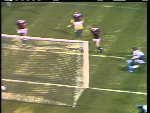 1980 September 10 England 4 Norway 0 World Cup Qualifier Re uploaded