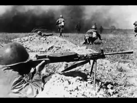 Военные, армейские песни - Нас не нужно жалеть