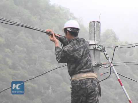 Internet reaches 80% of Tibet's villages
