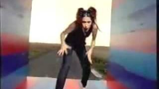 Watch Imogen Heap Getting Scared video