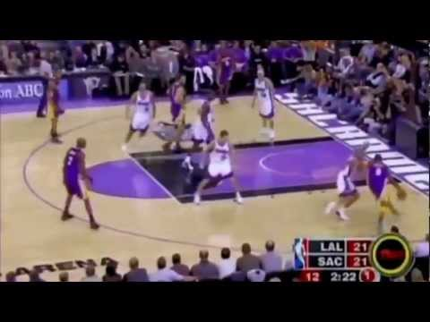 Kobe Bryant - King Of The NBA (HD) Highlights mix 2012