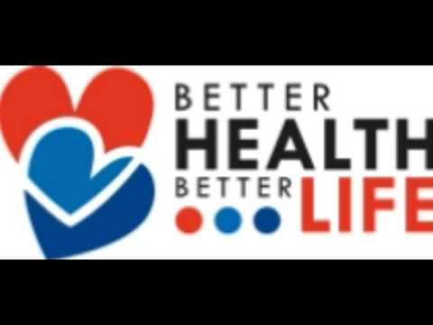 """Better Health Better Life"" on Radio Today .Topics -Looking Back Looking Ahead"