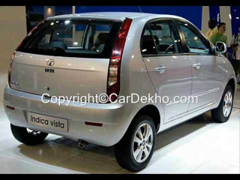Tata Vista Car Price Tata Indica Vista Car Video