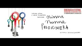 Ninna Nanna Prigioniera (Imprisoned Lullaby) – Teaser