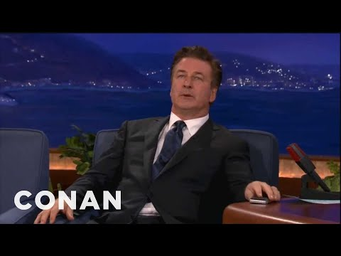 Alec Baldwin s Tracy Morgan Impersonation 12/05/11