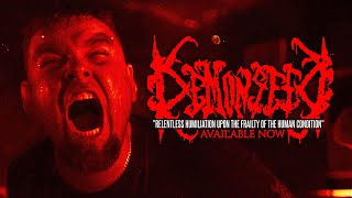 DEMONSEED - RELENTLESS HUMILIATION UPON THE FRAILTY OF THE HUMAN CONDITION (2020) SW EXCLUSIVE