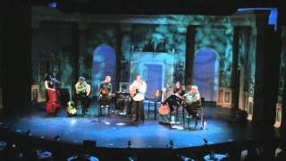 Down By the Sally Garden - Michael Ryan sings from Spirit of Ireland Concert, 2012