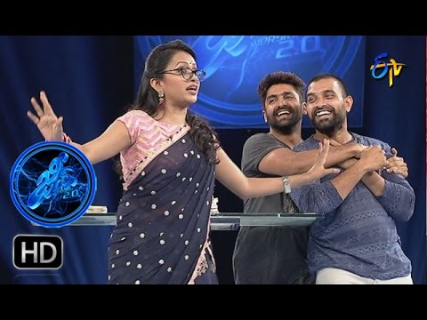 Genes | | 19th November 2016 | Full Episode | ETV Telugu thumbnail