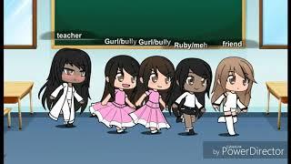 How kindergarten was like for meh ;-;