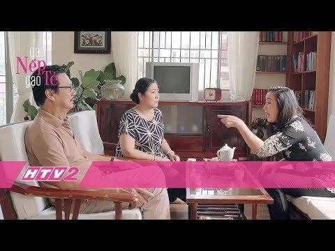 Ăn không được phá cho hôi: mẹ chồng mắng vốn Hương có nhân tình mới | GẠO NẾP GẠO TẺ - Tập 68