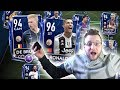 FIFA Mobile Full TOTY Starter Squad Builder 400 Million Coin TOTY Shopping Spree In FIFA Mobile 19 mp3