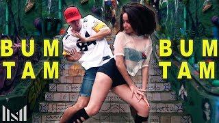 Download Lagu BUM BUM TAM TAM - Jason Derulo X J Balvin Dance | Matt Steffanina #BRAZIL Gratis STAFABAND