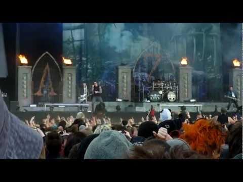 Avenged Sevenfold - Nightmare - Download Festival - 11th June 2011