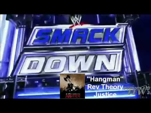 hangman By Rev Theory (wwe Bumper Theme 2010- ) With Dl Link In Description *full* video