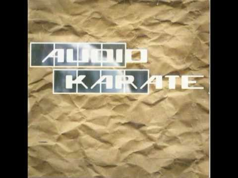 Audio Karate - Speak And The Devil Appearss