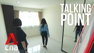 CNA | Talking Point | E04 - What's driving up the prices of HDB resale flats?