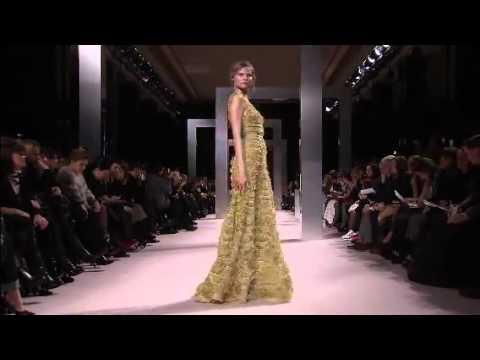 Elie Saab - Alta Costura Primavera Verão 2011 Full Fashion Sh.flv