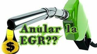 Como Reducir 30% el consumo Chrysler Voyager 2.5 CRD