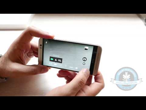 HTC One M9 First Unboxing and Hands on Review - iGyaan