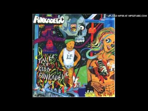 Funkadelic - Take Your Dead Ass Home