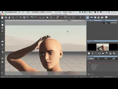 Poser 11: Using Poser with Other Software