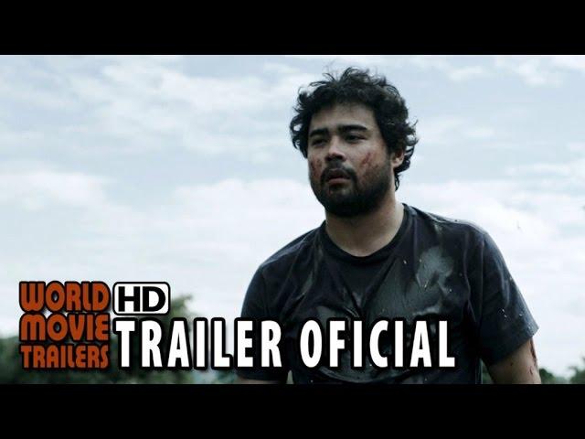 Norte, O Fim da História um filme de Lav Diaz - Trailer Oficial (2015) HD
