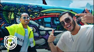 Download Lagu Vaina Loca - Ozuna x Manuel Turizo ( Video Oficial ) Gratis STAFABAND