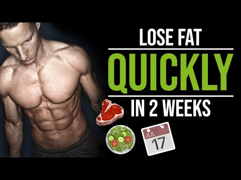 [LOSE FAT QUICKLY] 14 DAY LOSE FAT QUICKLY DIET CHALLENGE #LLTV