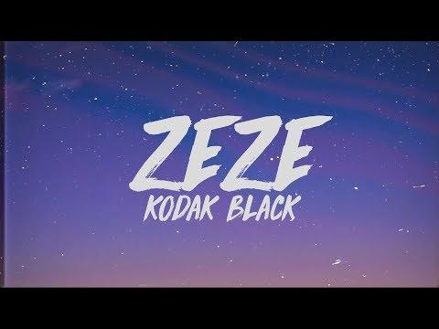 Kodak Black, Travis Scott, Offset - ZEZE (Lyrics) MP3