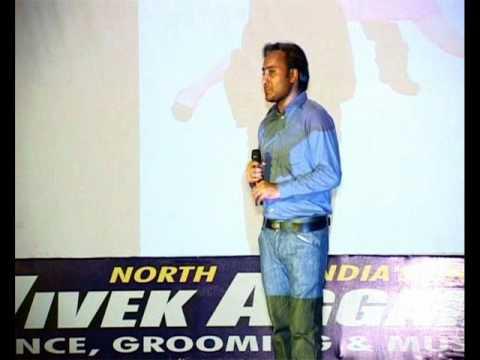 Madhosh Dil Ki Dhadkan Karaoke by Tejinder Teji  (A Tribute...