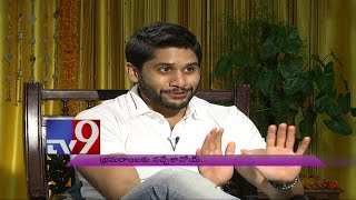 Naga Chaitanya on Samantha's 'Rarandoyi' dialogue controversy