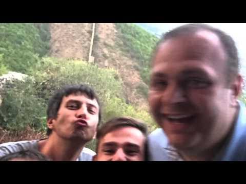 Отдых с грузинским акцентом ВАХ