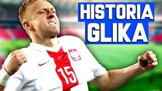 HISTORIA KAMILA GLIKA - Człowiek ze stali