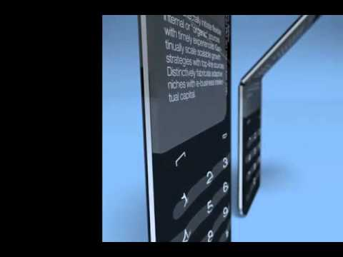 !UNREAL! Future Mobile Phone Concepts WOW