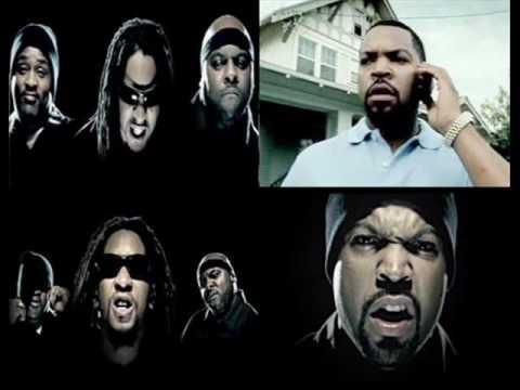 east side boyz real nigga roll call lyrics