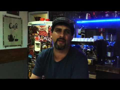 Barista Lab Testimonial de Will de Will Coffee Brasil - Barista Kim