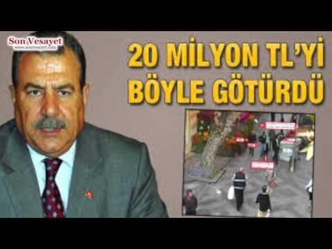 AKP Yolsuzluk Klip Şarkı