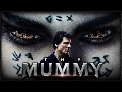 Мумия - Обзор Фильма! [Интригующее Начало Новой Вселенной]