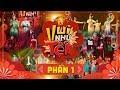 [FULL] Gala Nhạc Việt 13 - Vui Như Tết - Phần 1 - MC Trấn Thành, Hồ Ngọc Hà, BB Trần, Hải Triều thumbnail