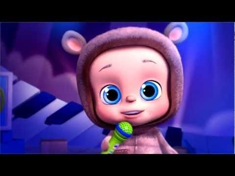 Baby Vuvu Aka Cutest Baby Song In The World - Everybody Dance Now - Full Version video