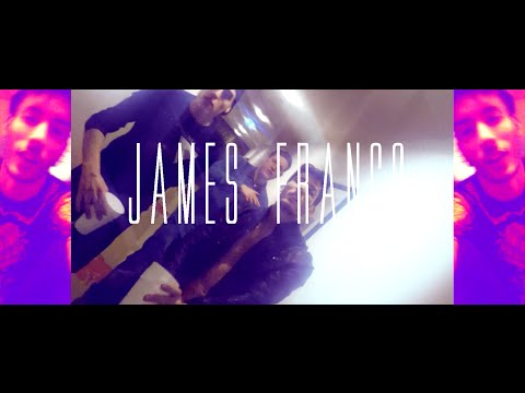 James Franco ( Official HD Video ) - The Ji