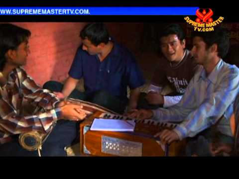 Folk Musical Instruments of Nepal