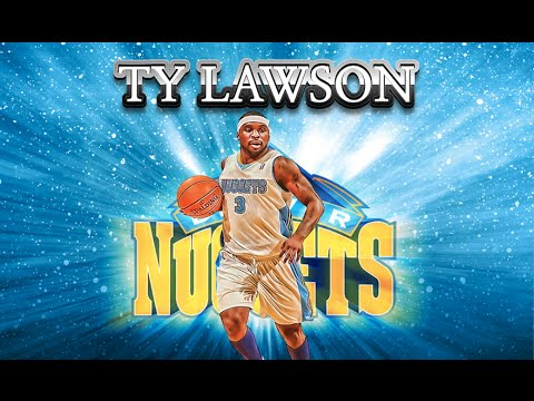 Ty Lawson - Underrated ᴴᴰ