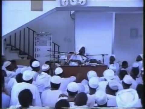 الساحر التائب حامد ادم (2) روحانية الذكر