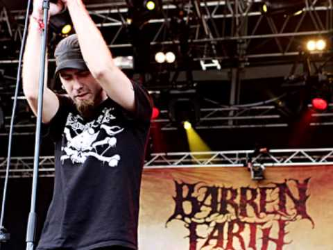 Interview with Sami Yli-Sirniö of Barren Earth Part 1 of 2 2011