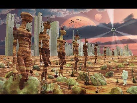 Они говорили «А ну - на!». Так земляне стали называть их «аннунаками»